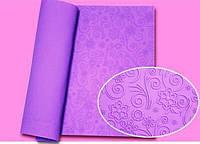 Текстурный коврик Завиточек 580*380 мм Empire 8407