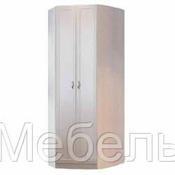 Шкаф угловой Вега SV Мебель 800*800*2200