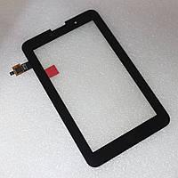 Тачскрин (сенсор) для Lenovo A3000, A5000 IdeaTab (black) Original