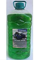 Стеклоомыватель Screen wash, -25, зимний, 5 литров