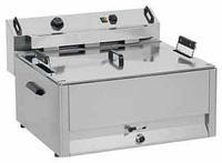 Фритюрница электрическая для хлебобулочных изделий GGG FE-30