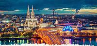 Работа и путешествие в Германии , программа для студентов