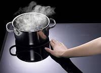 Индукционные плиты в Академии Кухни. Для тех, кто ценит свою работу