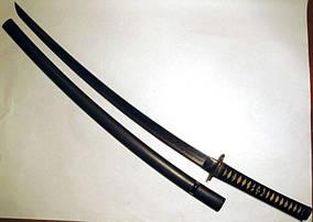 Катана Япония  период Мейдзи 19 век