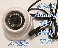 Видеокамера гибридная Profvision PV-LI2041DL
