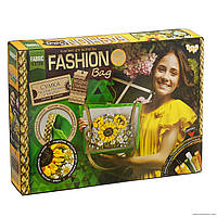 Оригинальная сумочка-вышивка Danko Toys