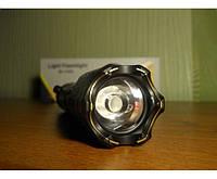 Электрошокер BL-1103 Police 70000W, зарядка от сети и прикуривателя