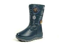 Детские зимние сапоги J&G:B-9181-1