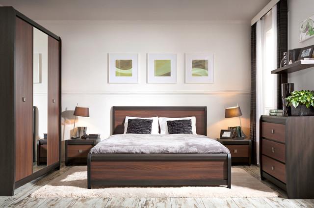 Спальня Лорен BRW