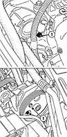Снятие/установка насоса гидроусилителя руля в Одессе