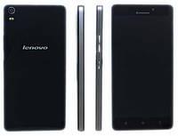 Тачскрин (сенсор) для мобильного телефона Lenovo A7600 S8 (black) Original