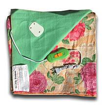 Электропростынь 120 х 160 см - LUX Electric Blanket, фото 2