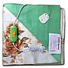 Электропростынь 120 х 160 см - LUX Electric Blanket, фото 3