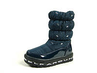Детские зимние ботинки J&G:B-3316-1 размеры с 26р. по 31р.