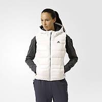 Женская жилетка Adidas Cozy (Артикул: AZ5860)