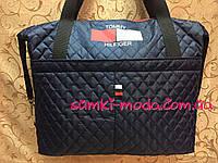 Женские сумка стеганная Tommy-Томми  Стильная/Сумка-мода только оптом, фото 1