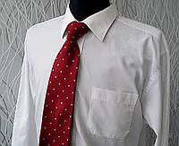 Рубашка Thomas Nash (Томас Наш) 16.5 ворот 42 бела