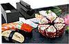 Машинка приготовления для суши Sushi maker Мидори, фото 7