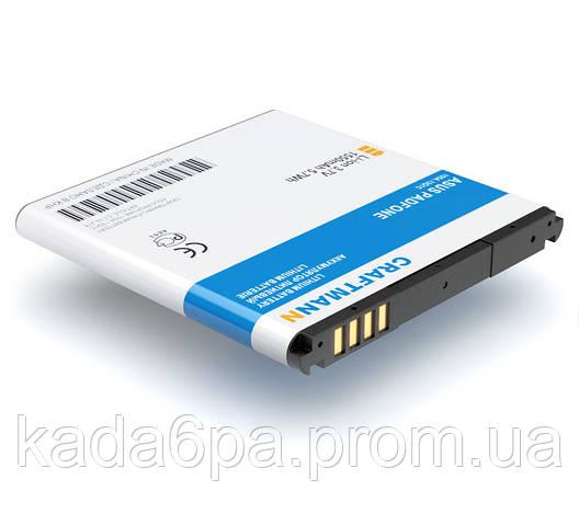 Аккумулятор ASUS PADFONE 1550mAh SBP-28 CRAFTMANN
