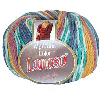 "Lanoso Alpacana Color ""4000"""