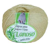 """Lanoso Alpacana Super Fine """"995"""""""