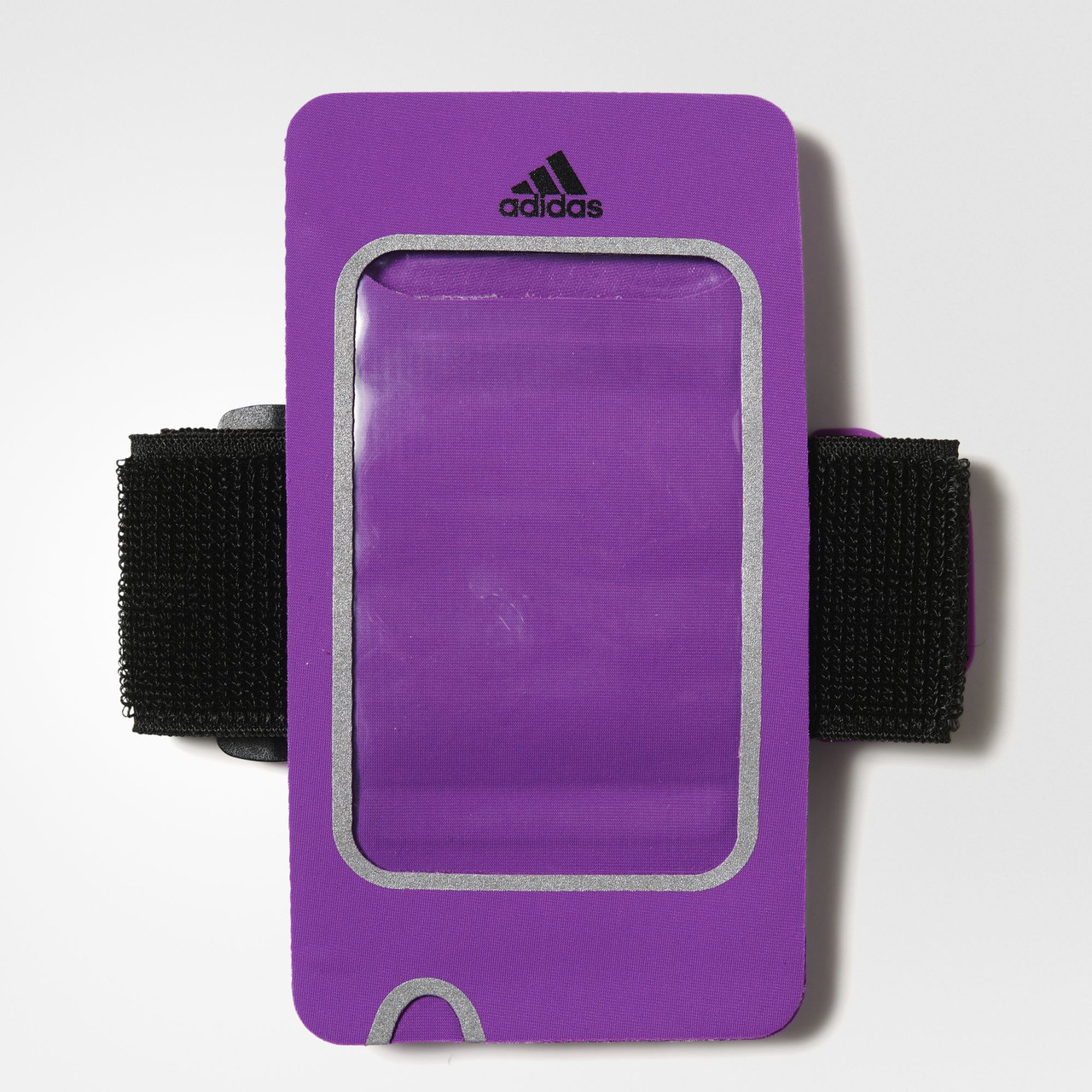Наручный карман Adidas Running ARM Pocket (Артикул: AX8712)