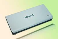 Портативное зарядное устройство Power bank Romoss sense 6 емкостью 20000 мАч