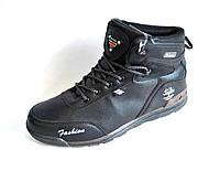 Мужские зимние ботинки р 42\43