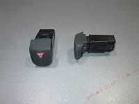 Кнопка аварийной сигнализации Renault Clio Kangoo DAV 8200523539
