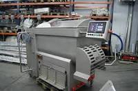 Мясоперерабатывающее оборудование под заказ с ЕС