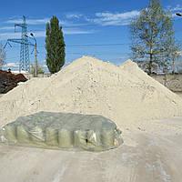 Песок речной 1,5мм