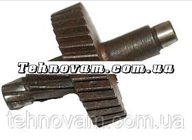 Шестерня дрели 1305 L 56 мм D 38 мм