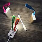 USB лампа USB фонарик  LED лампа, фото 2