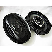 Колонки Pioneer TS-A6993S (460Вт) двухполосные. Качественная автомобильная акустика. Купить онлайн Код: КДН863