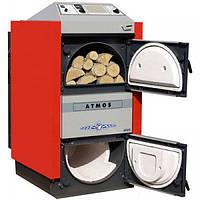 Агрегаты топочные пиролизного типа, утилизаторное оборудование