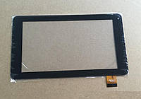"Сенсор Assistant SCF0112-A DH-0720A1-FPC23-02, 7"" 30 pin черный"