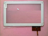 "Сенсорное стекло Assistant AP-100, AD-C-100050-1, 10"" 12 pin белое"