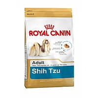 Корм для ши тцу Royal Canin Shih Tzu Adult 1.5 кг