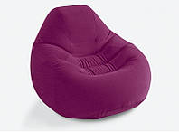 "Надувное кресло Intex ""Deluxe Beanless Bag Chair"" 68584"