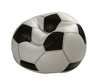 Надувне крісло Футбольний м'яч Intex 68557