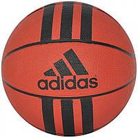 Баскетбольный мяч Adidas 3 STRIPES D
