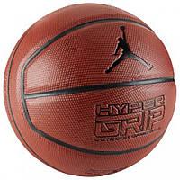 Баскетбольный мяч Jordan Hyper Grip OT (7 размер)