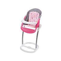 Стульчик для кормления пупса 43 см Baby Born Zapf Creation 822272