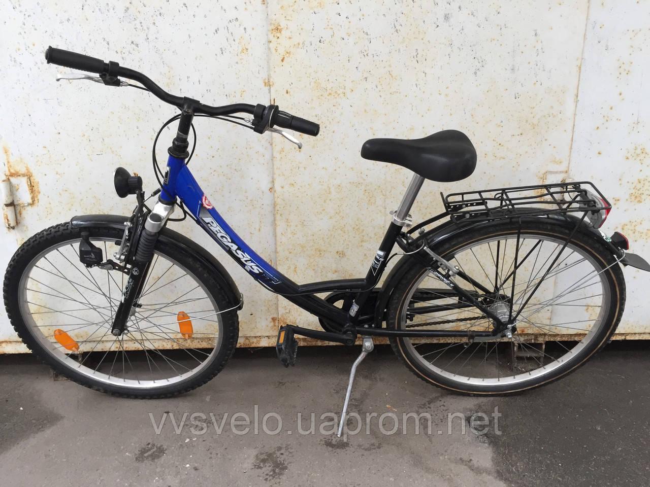 Продан Велосипеды Бу Из Европы PEGASUS 26 бу 3 ск