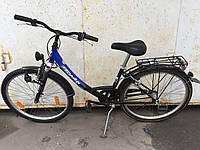 Продан Велосипеды Бу Из Европы PEGASUS 26 бу 3 ск, фото 1