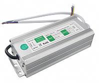 Блок питания 12В 5A 60Вт в герметичном корпусе (IP67)