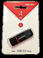 USB флешка 4GB Smartbuy