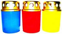 Лампадка Пластмасовая 12П-01, 90 шт/ящ
