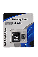 Memory Card Micro SD 2GB