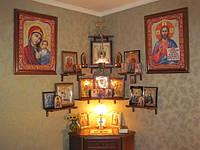 Зачем нужна икона в доме?